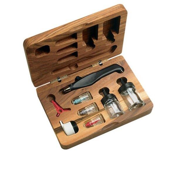 Resina Box A430 Airbrush