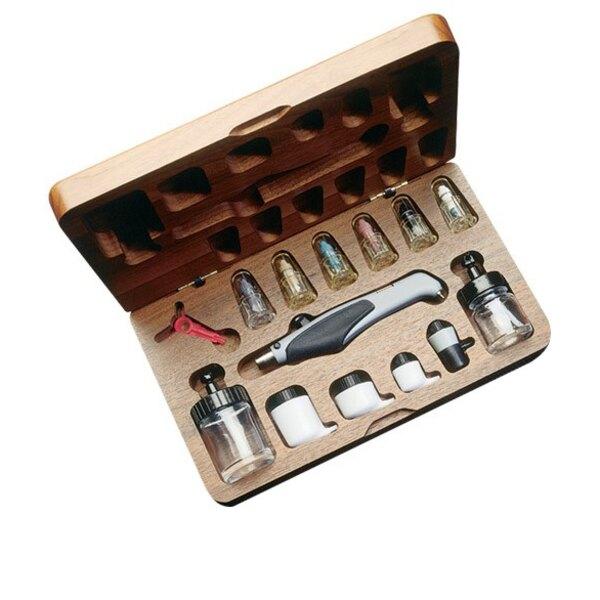 Resina Box A470 Airbrush