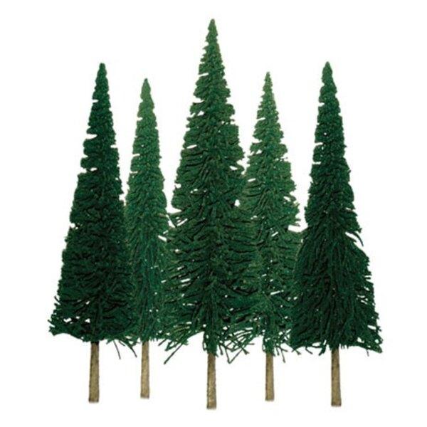 TREE 50 a 100mm - N SCALA
