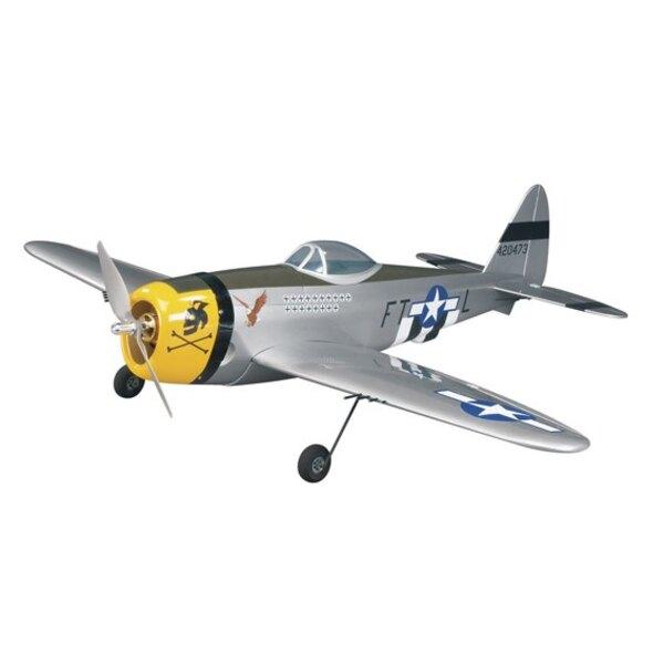 P - 47 Thunderbolt GP / EP ARF