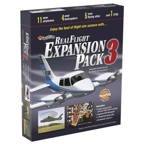 EXPANSION PACK 3