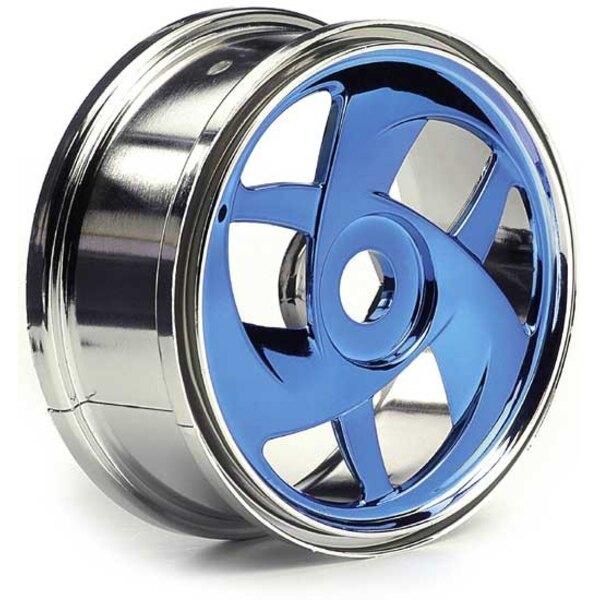 BLU Chrome Wheels MINION ottavo