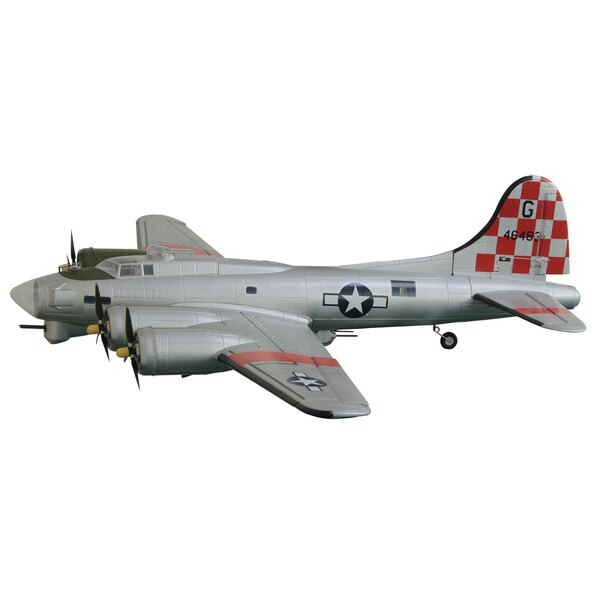 B - 17 Flying Fortress EP ARF
