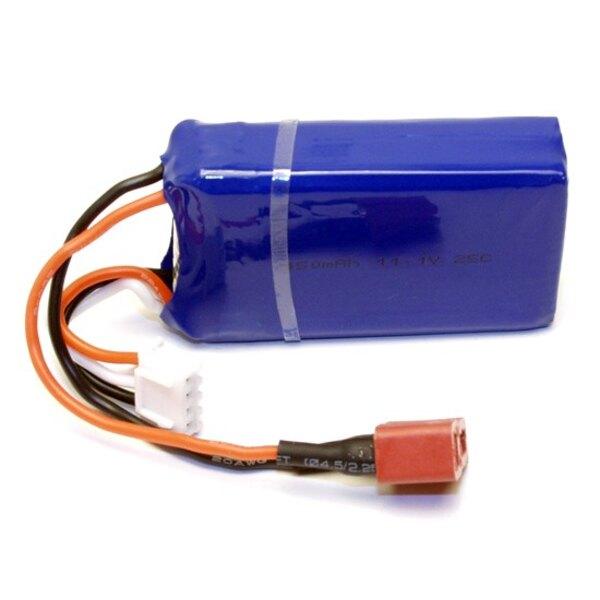 Spirito 3S LiPo Batteria 450 mA