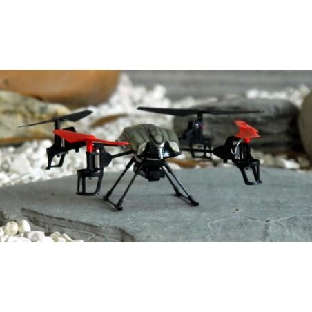 Drone Mini modalità fotocamera Quad 1