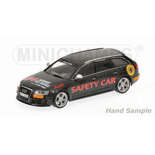 "Audi RS6 ""Safetycar"""
