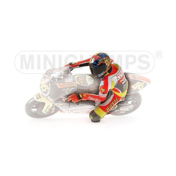 Figurine V.Rossi 1999