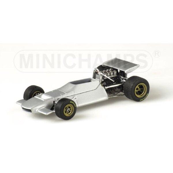 De Tomaso Ford 505/38