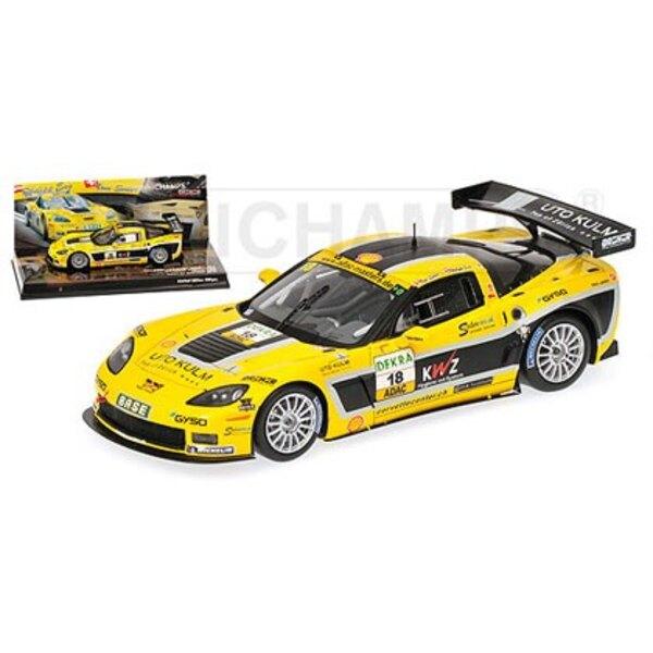 Callaway Corvette Z06 GT3
