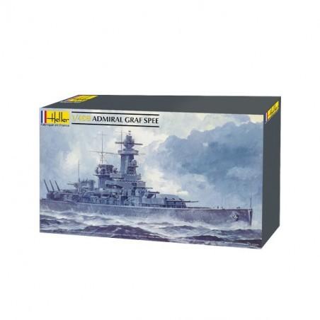 1:400 Graf Spee