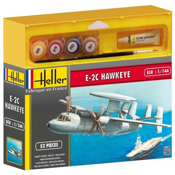 E-2C Hawkeye Kit 3 1:144