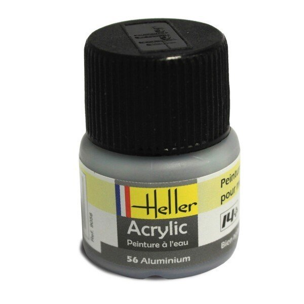Aluminium Acrylic 0.5 fl.oz
