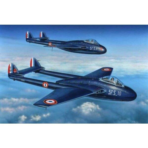 de Havilland Vampire Mk.5 'Arm