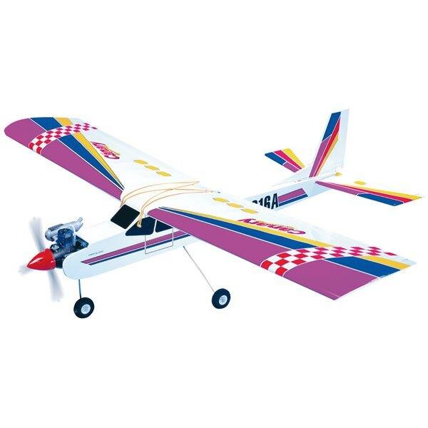AIR CANARIE ENV. 157CM, LONG. 125CM, 2650G, PVC MOTORE 40-46