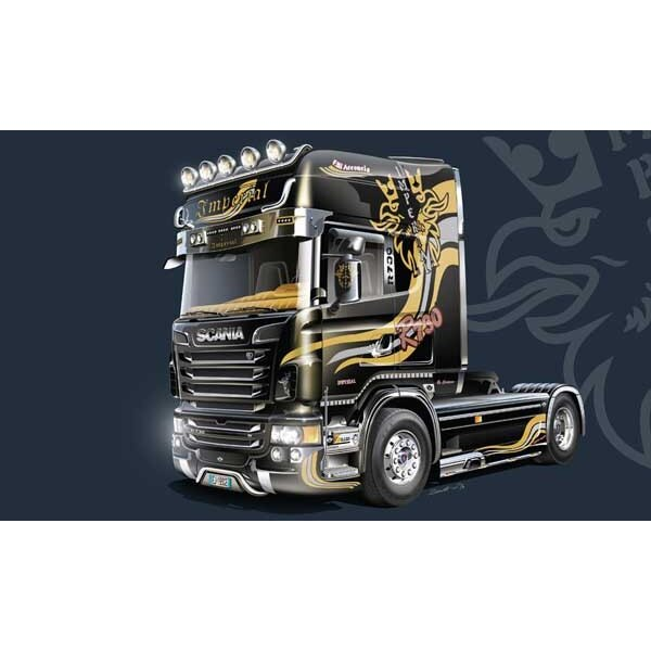 Scania R730 V8 Imperiale