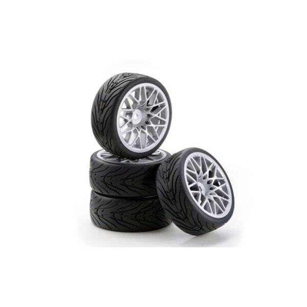 LM Style Argento Wheels