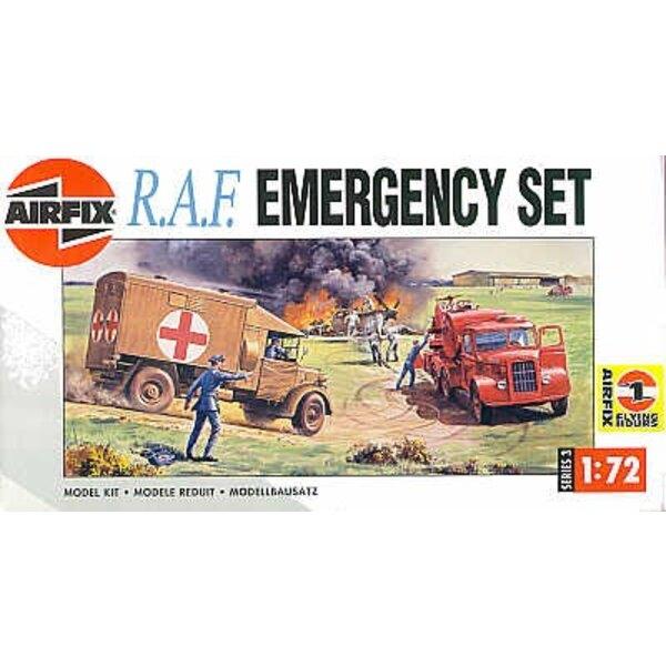 RAF Emergency Set