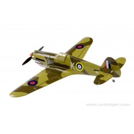 P40 Warhawk 2.4 RTF M2
