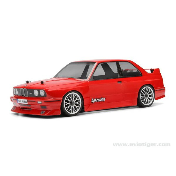 CARROSS BMW M3 E30 200MM