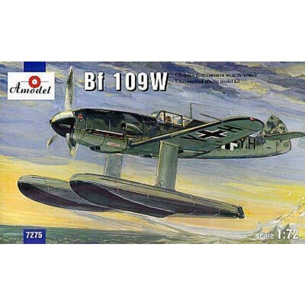 Messerschmitt Bf 109W