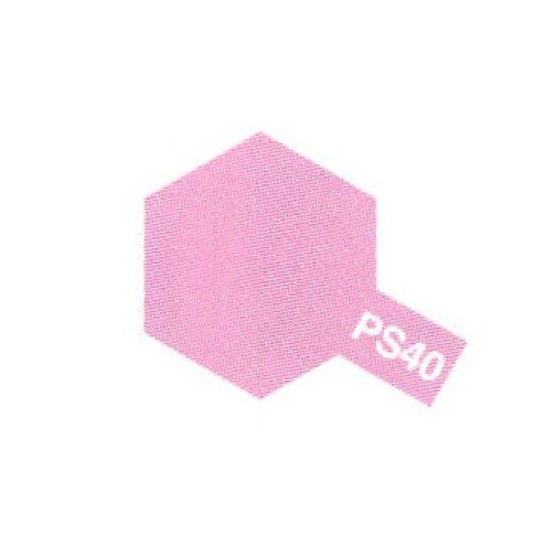 rose translucide 86040
