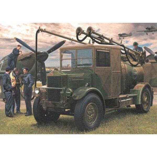 Churchill Mk IV AVRE mit Fascine Träger FrameFascine nicht im Lieferumfang enthalten, wird separat erhältlich sein,