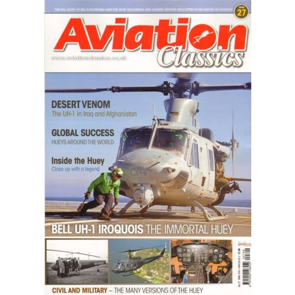 Libro Bell UH-1 Iroquois
