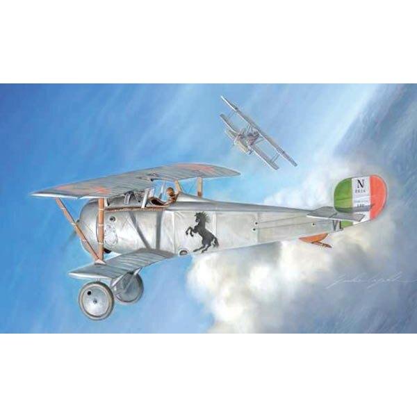 Nieuport 17