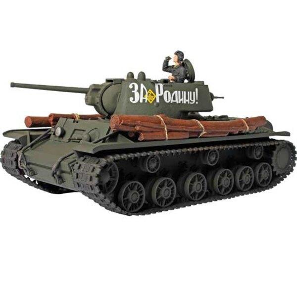 Russo carro pesante KV-1