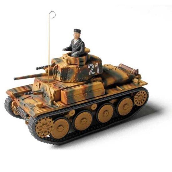 Panzer 38 (t)