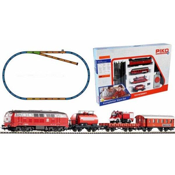 ANALOG FIRE BOX 218