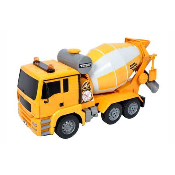 RC camion top