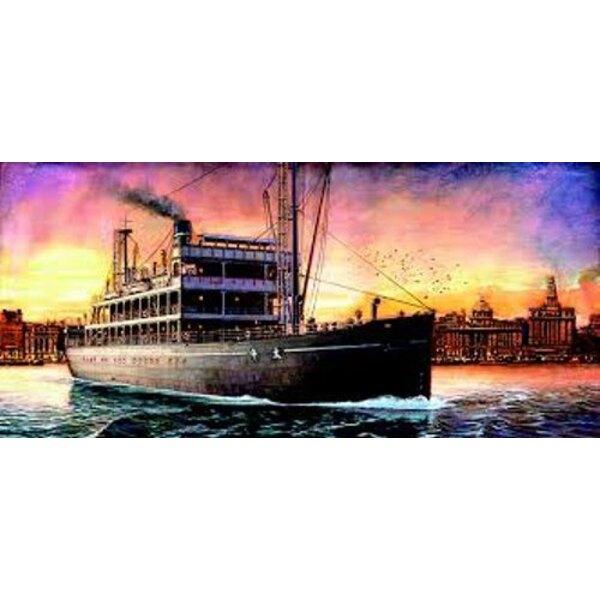 Il Crossing.Titanic, il romantico film disastro marino, è stato, un classico per generazioni, TUTTAVIA, probabilmente ci sono po