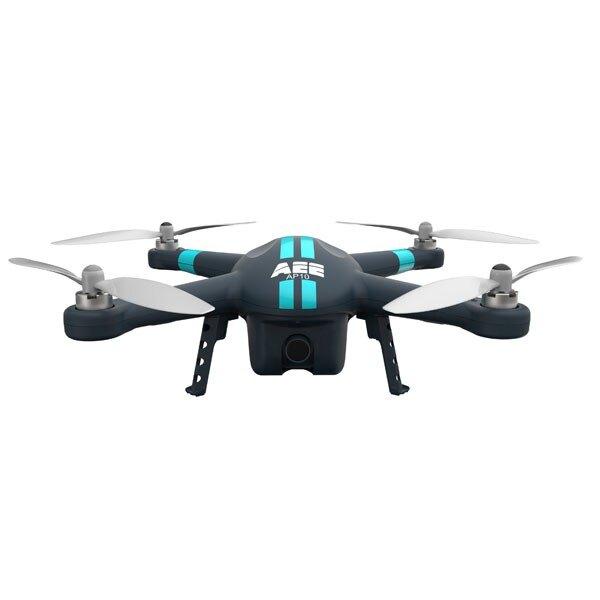 UDI RC 010 - Radio-comando : drone - quadricottero -