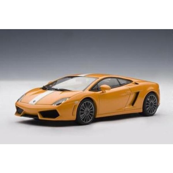 LAMBORGHINI GALLARDO LP550-2 BALBONI ORANGE