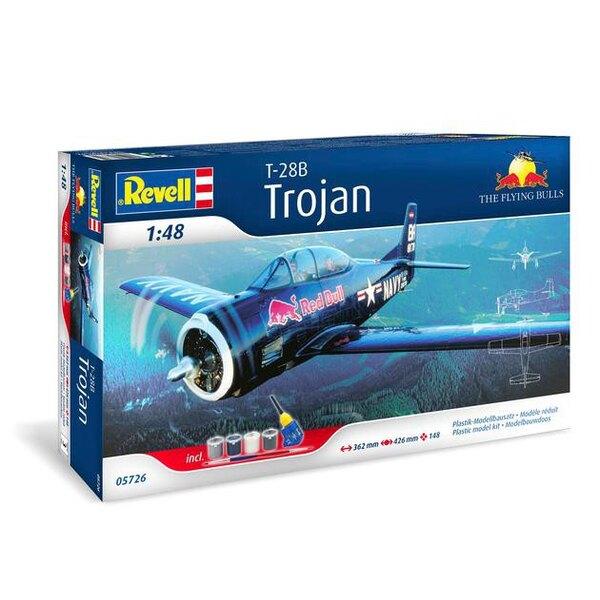 Gift T28 Trojan Fly