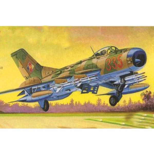 Mikoyan MiG-19PM