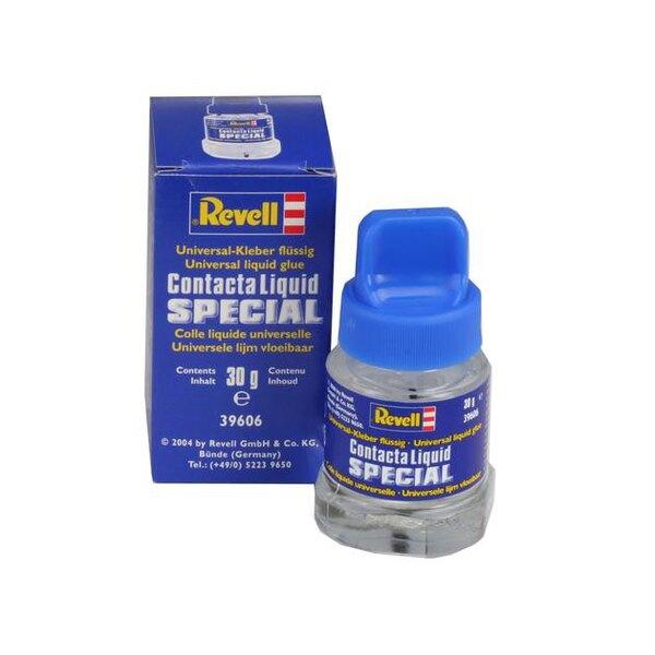 Colla liquida speciale polistirolo Contacta
