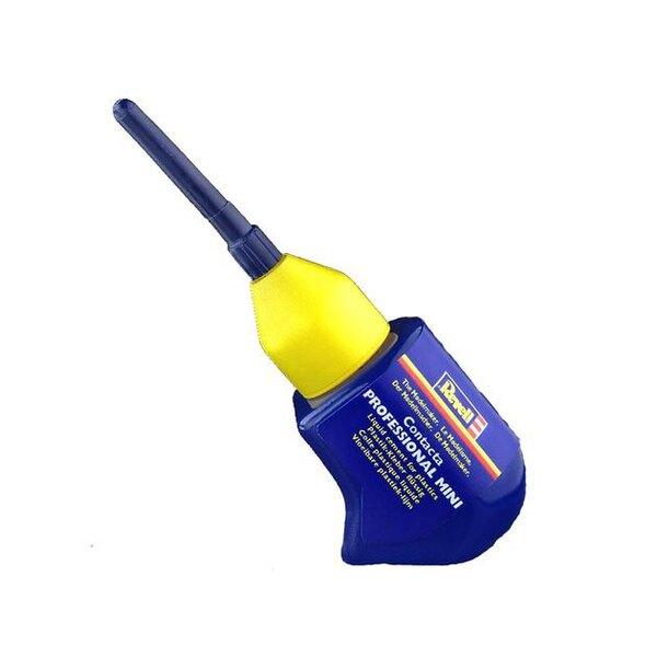 Colle polystyrène professionnelle Contacta (les liquides peuvent seulement être expédiés avec une maquette. Cela les protège pen