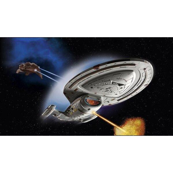 USS Voyager de Star Trek Voyager