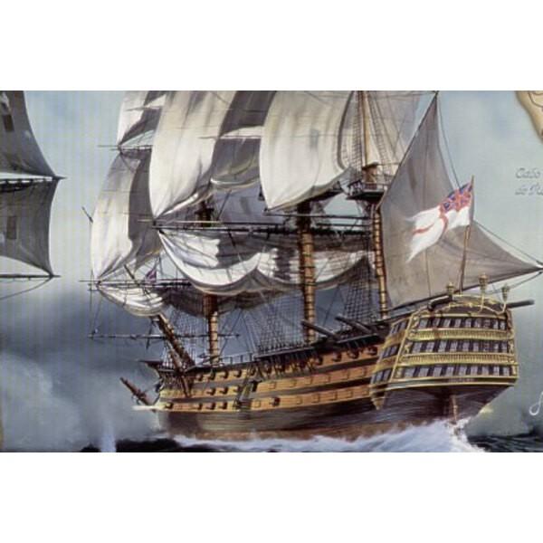 HMS Victory (Starter or gift sets)