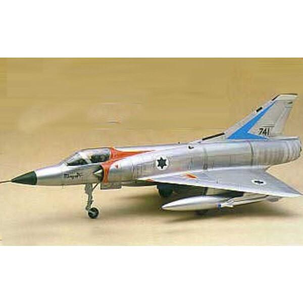 Mirage III C Fighter