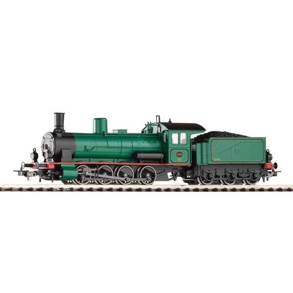 Locomotiva a vapore 71 004 AC SNCB