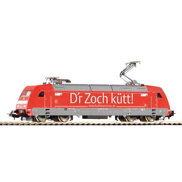 Locomotiva DB BR101 Koln