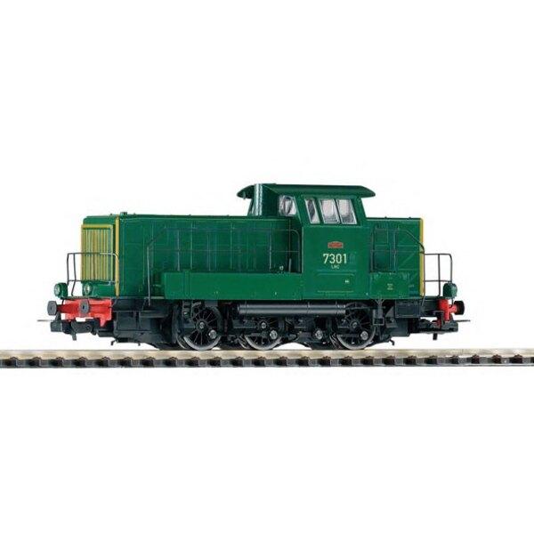Locomotiva diesel AC SNCB 7301