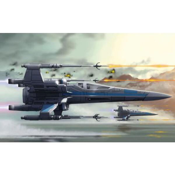 Resistenza X-Wing Fighter (TM) Costruire & Play Luci / Serie Suono