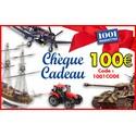 Buono regalo di 100 euro