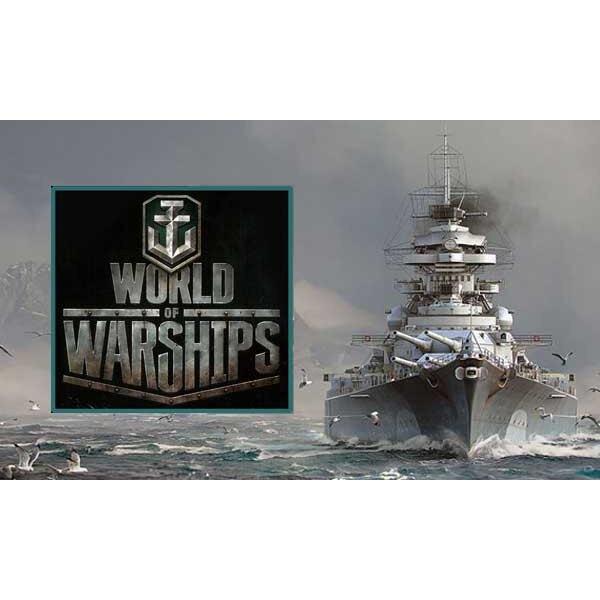 Bismarck mondiale di navi da guerra