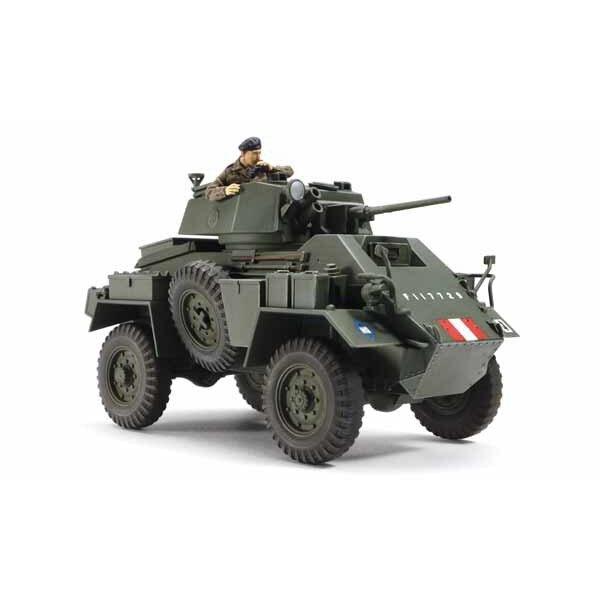 Brit auto blindata. Mk.IV