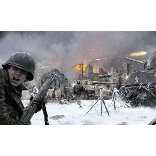 Battaglia di Bastogne
